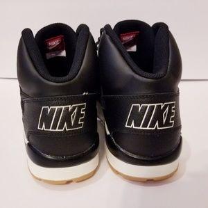 brand new a4450 f1f2e Nike Shoes - Nike Air Trainer SC Winter Bo Jackson Black Gum